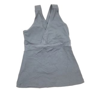 Lululemon Gym Active Workout Sport Tank Top
